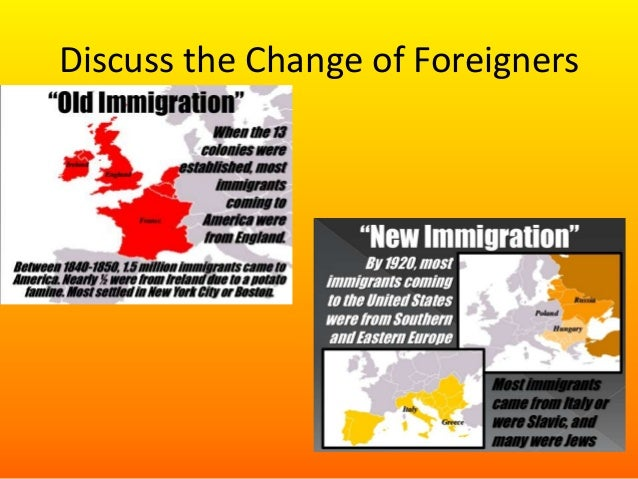 irish immigration the gilded age essay Famine and political revolution in europe led millions of irish and german  citizens to immigrate to america in the mid-nineteenth century.