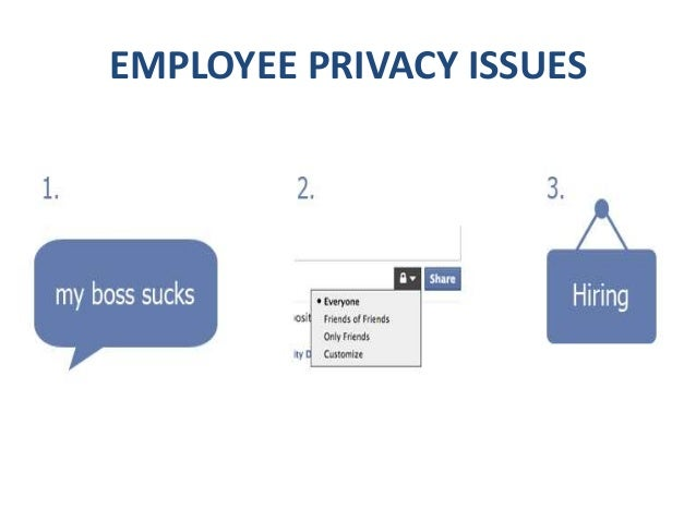 Employer Monitoring of Electronic Resources • Give employees notice, get consent, get acknowledgement • Electronic Communi...