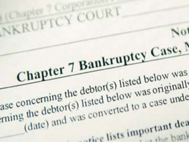 Chapter 11  Fiduciary of the bankruptcy estate  Remains in possession and control of its assets  The debtor will operat...