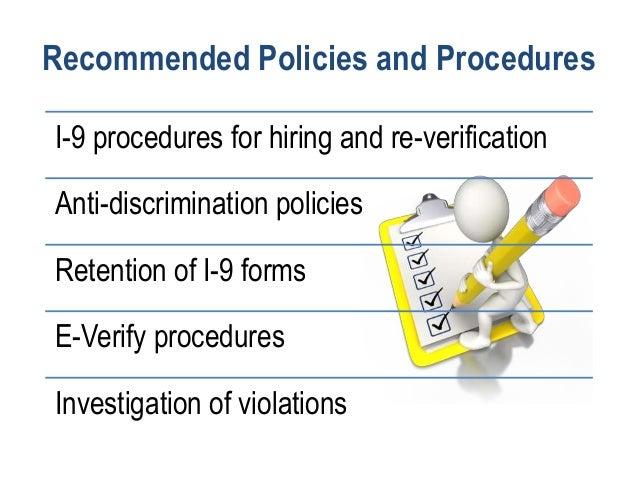 Violationsreportingandinvestigations Consistency Credible reporting Enforce, enforce, enforce!
