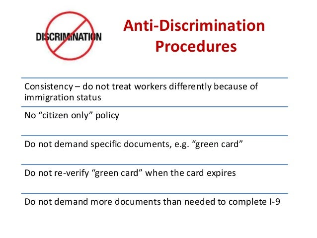 Responding to ICE Enforcement Actions  Choose a point person  Ask to see documents authorizing the search of premises or...