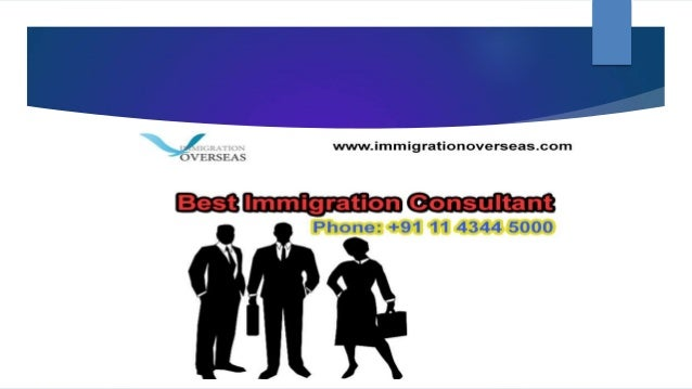 Why To Choose Immigration Overseas?