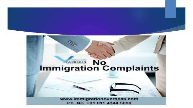 Immigration Overseas –The Best Immigration Consultant Immigration Overseas has proved one of the best immigration consulta...
