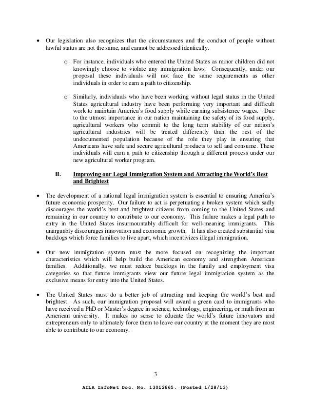 immigration reform 2013 essay writer