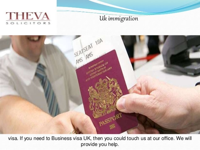 Immigration solicitors london - 웹