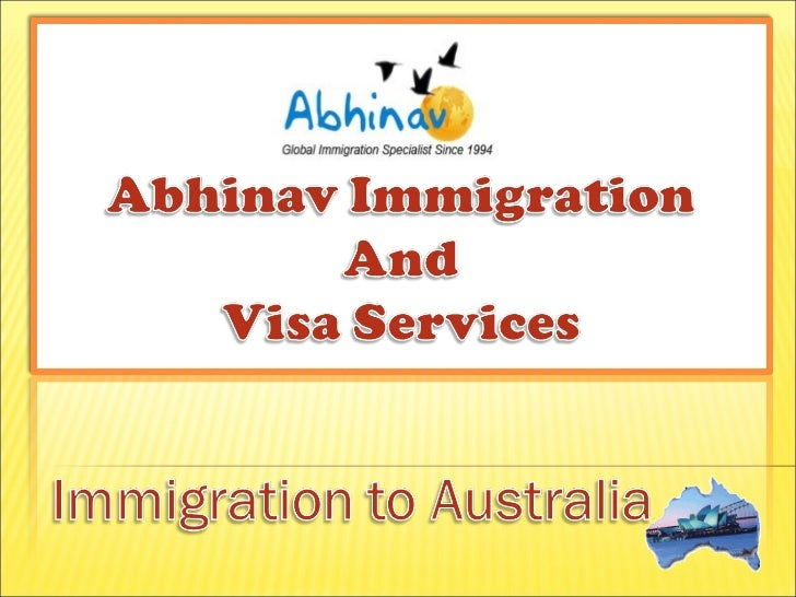 Australia SkillselectAustralia SkillSelect is a key Australian Government initative that reflects as to how Australia suit...