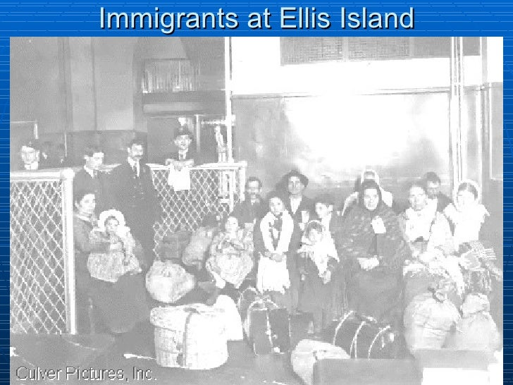 an introduction to the immigration to the united states Mexican immigrants, along with their mexican american descendants, occupy a unique place in the story of us immigration they are known by many different names, come from divergent origins, and took widely different paths to becoming part of the united states millions of people in the united.