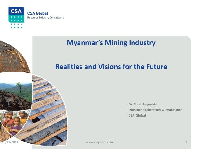 myanmar market data This is a best prospect industry sector for this country includes a market overview and trade data.