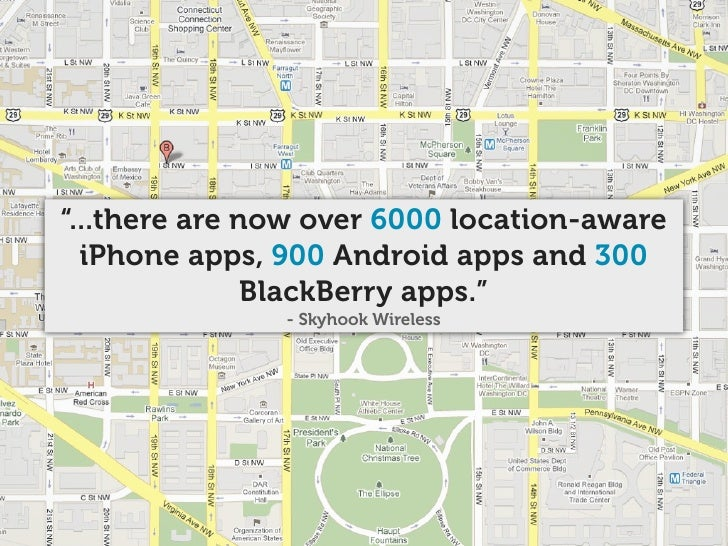 15,500,000+             Check-Ins    1,400,000+        Venues Created    Within 1 Year