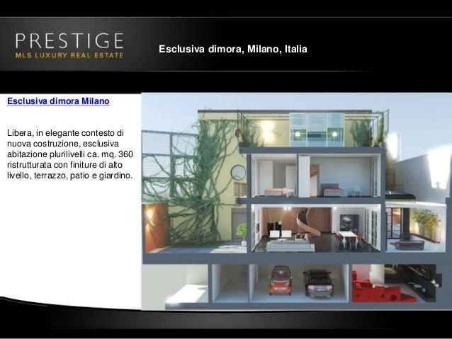 Immobiliare di lusso italia appartamenti e immobili di for Febbre da cabina grande orso lago ca