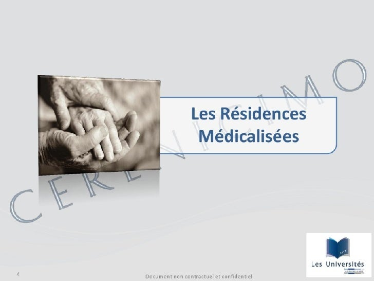 Immobilier gere