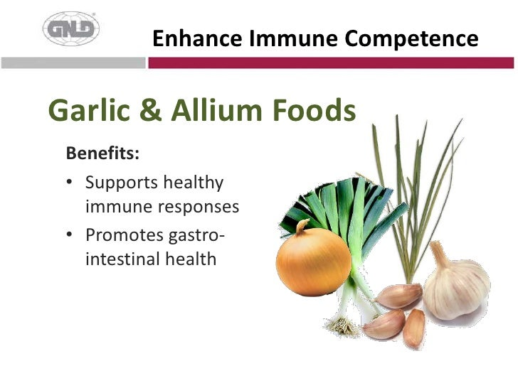 Optimizes membrane function</li></li></ul><li>Maximize Immune Potential<br />Carotenoids<br />Benefits:<br /><ul><li>Assis...