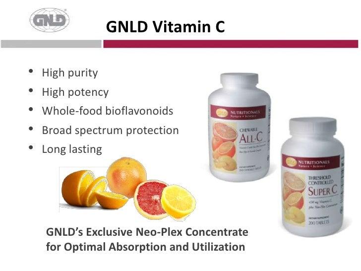 Complete, broad-spectrum carotenoids</li></li></ul><li>Balance Immune Response<br />Omega-3s<br />Benefits:<br /><ul><li>S...