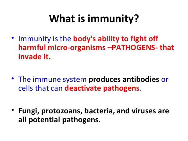 immunity, Cephalic Vein