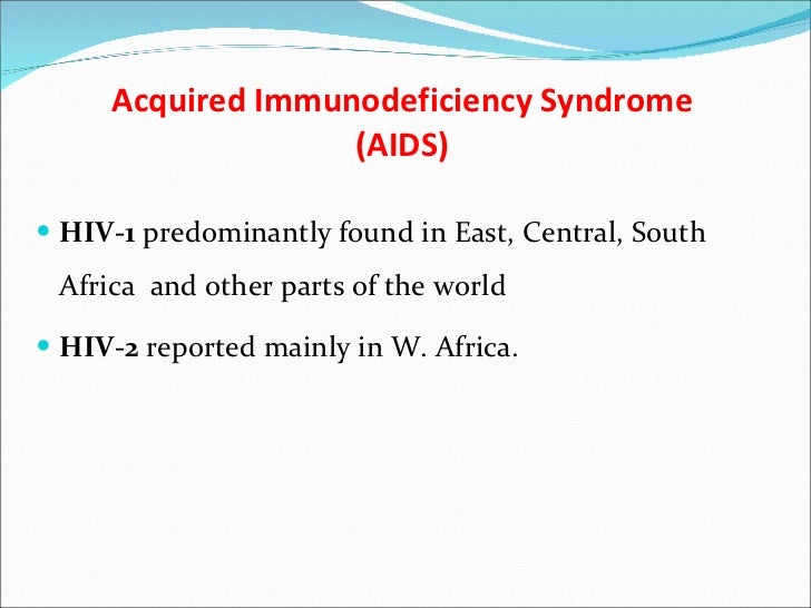 acquired immunodeficiency syndrome World health organization web site on hiv/aids news, guidelines, technical information, figures and data.