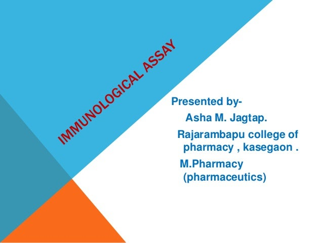 Presented by- Asha M. Jagtap. Rajarambapu college of pharmacy , kasegaon . M.Pharmacy (pharmaceutics)