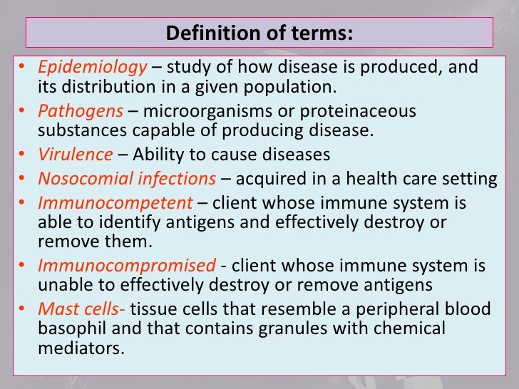 an analysis of the acquired immune defficiency disease and its cause Common variable immune deficiency (cvid) is one of the most frequently diagnosed primary immunodeficiencies, especially in adults, characterized by low levels of serum immunoglobulins and antibodies, which causes an increased susceptibility to infection.