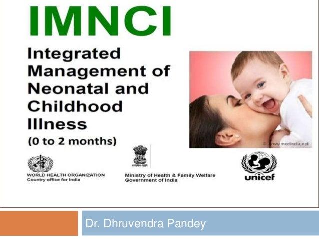 Dr. Dhruvendra Pandey