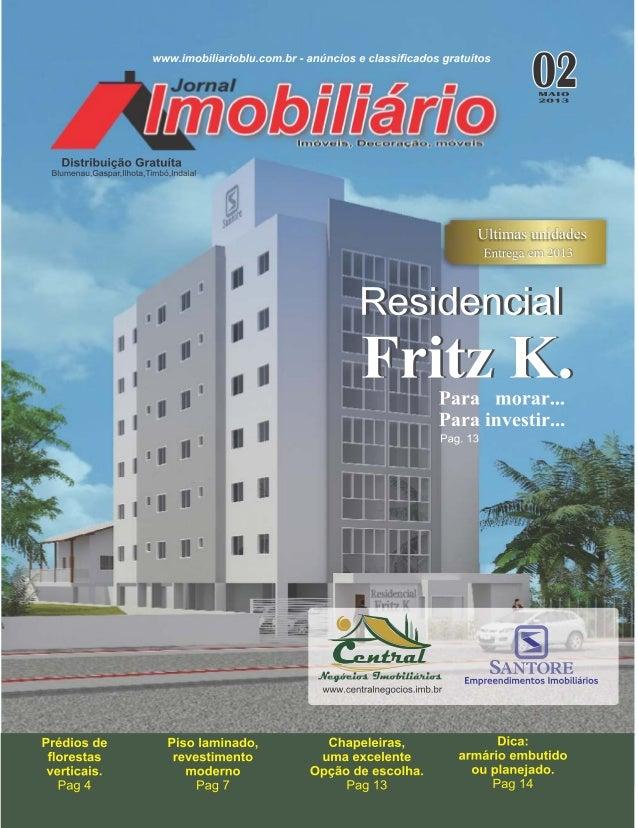 Imobiliario maio 2013