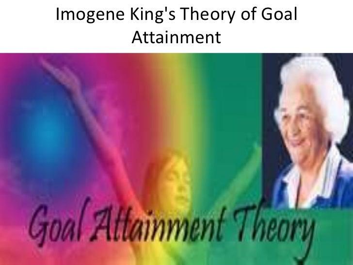 imogene king King [king] imogene m nursing educator, administrator, researcher, and practitioner she developed a conceptual framework for nursing at a time when nursing was striving for .
