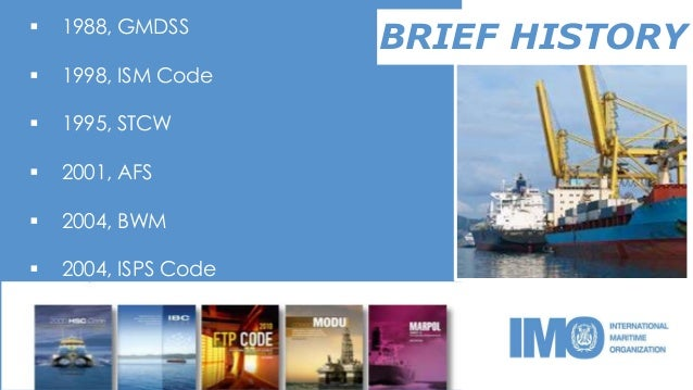 international maritime organization Imdg code [international maritime organization] on amazoncom free shipping on qualifying offers the imdg code has undergone many changes over the years, in both.