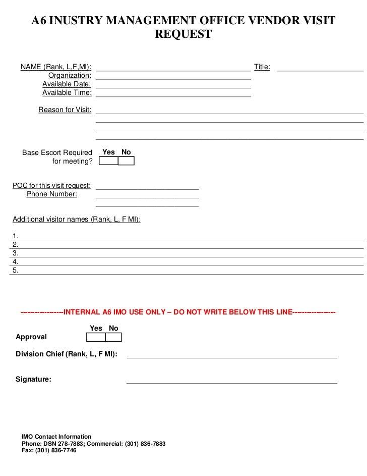 Information Request Form. Change Order Request Form 15 Free Work ...