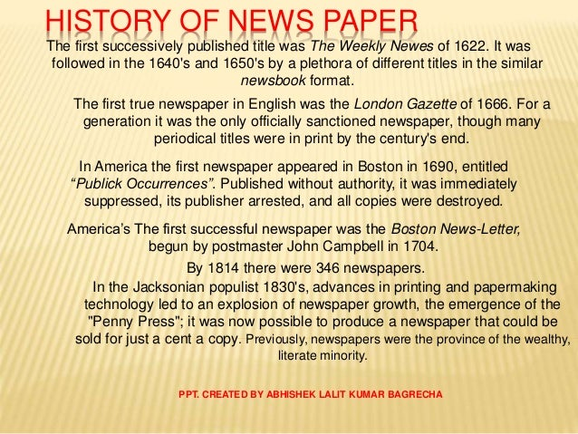 a history of the newspaper The daily telegraph, commonly referred to simply as the telegraph, is a national british daily broadsheet newspaper published in london by telegraph media group and distributed across the.