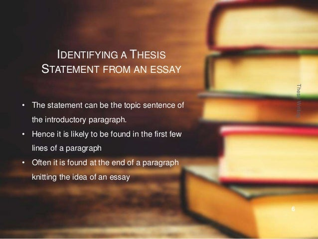 Effective Application Essay Tips for Help on thesis statement Help me write my term paper