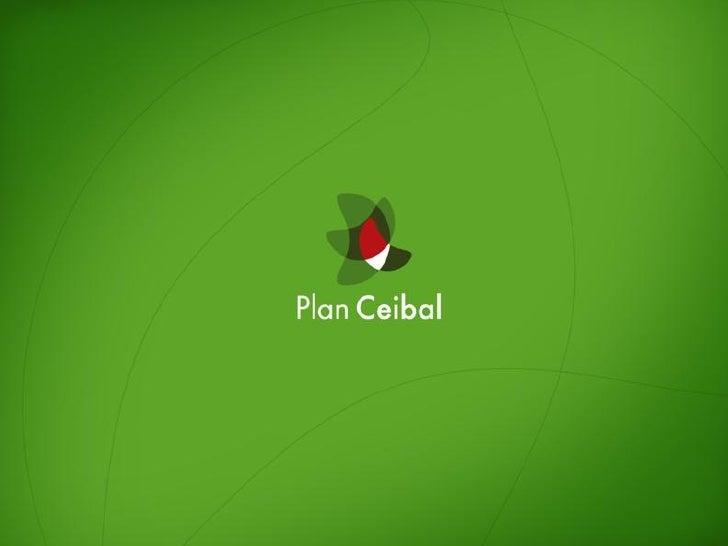 Monitoreo y evaluación de impacto social             del Plan CEIBAL    Metodología y primeros resultados a nivel nacional...