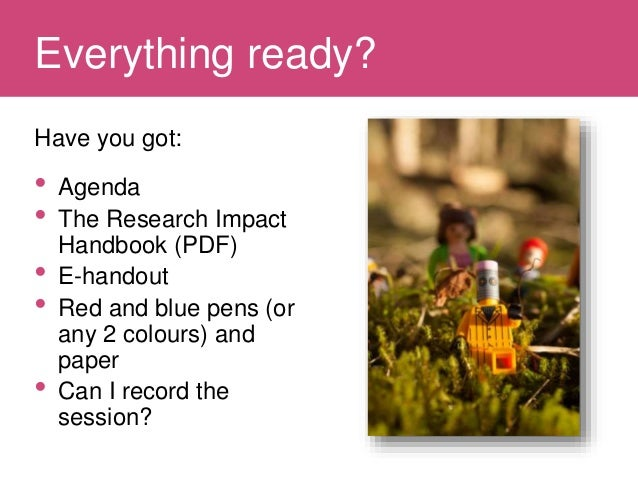 Impact culture: motivating change in the metricised academy Slide 3