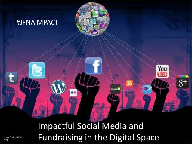 #JFNAIMPACT                                Scott adds image                         Impactful Social Media andImage Credit...