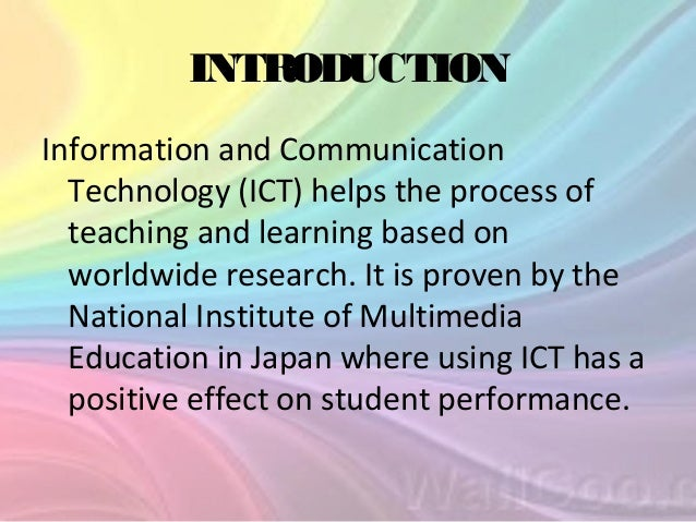 information communications technology definition Definition of information technology - the study or use of systems (especially computers and telecommunications) for storing, retrieving, and sending information.