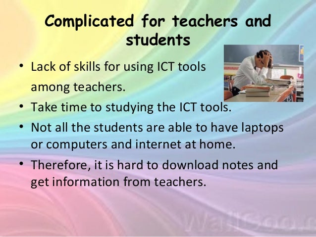 Acceptable use policy for ICT resources