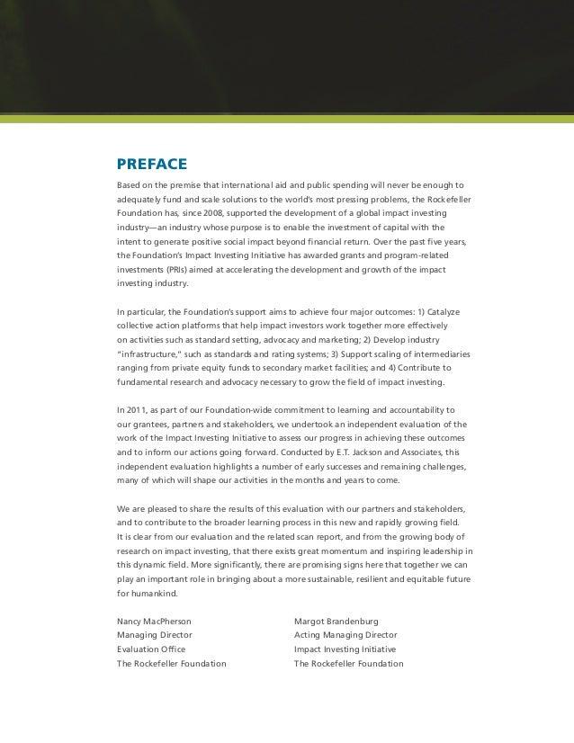 Unlocking Capital, Activating a Movement Slide 3