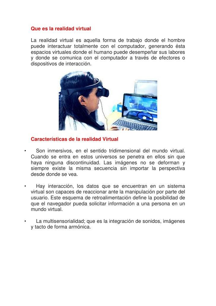 Impacto de la oficina virtual en el area de servicios for Cuales son las caracteristicas de la oficina