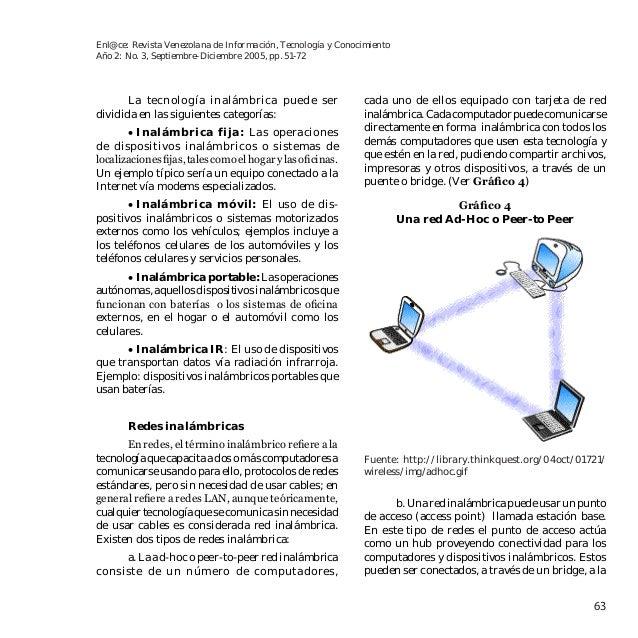 Impacto de las tecnologías de telecomunicaciones en los patrones de c…