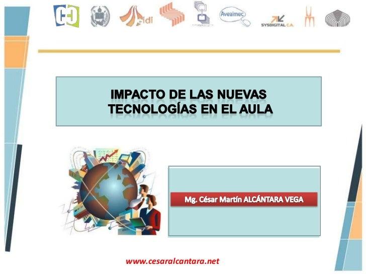 www.cesaralcantara.net
