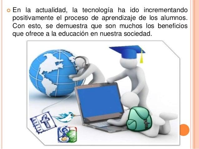 Impacto de la Tecnología en la Educación - photo#17