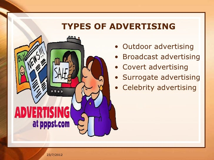 positive and negative effects of advertising pdf