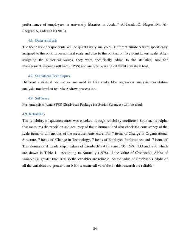impact of technology on organizational structure pdf