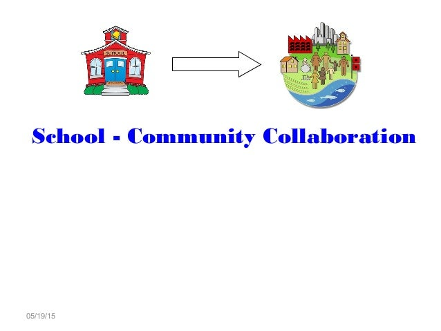 Impact of home-school-community collaboration