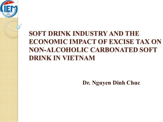 explanation of impact of excise tax Indirect taxes specific (fixed amount) taxes and ad valorem (percentage) taxes and their impact on markets aim of imposing indirect taxes: to raise tax revenues → government spending.