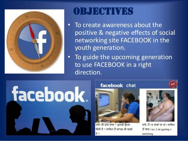 positive impact of facebook on society