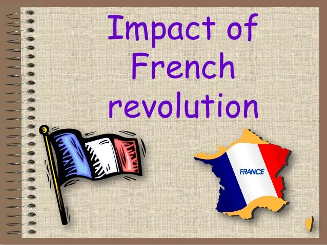 Impact of Frenchrevolution