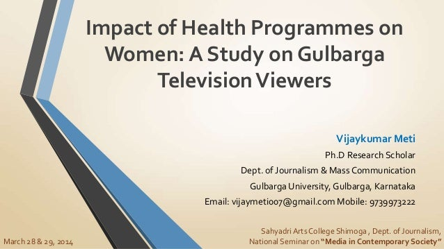 the impact of women in american television Definition of television's impact on american society and culture – our online dictionary has television's impact on american society and culture information from but the history of american television also includes a number of progressive programs that helped viewers come to terms with the expanding role of women in.