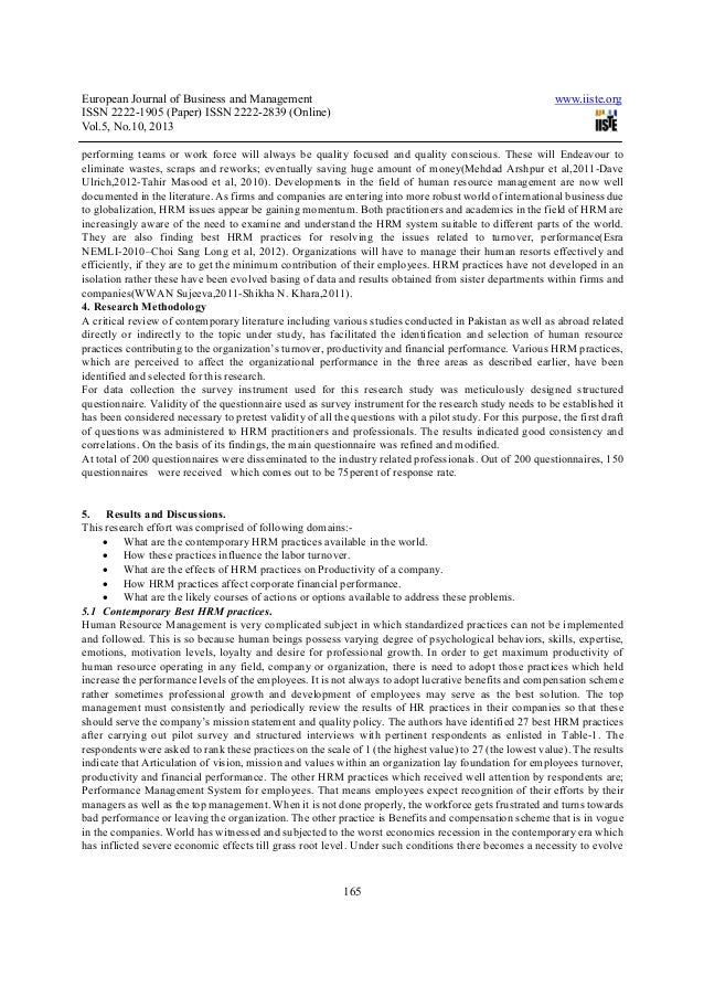 effective leadership practices can lead to high performance management essay First quarter 2009 by wayne w eckerson performance management strategies how to create and deploy effective metrics wwwtdwiorg tdwi best practices report.