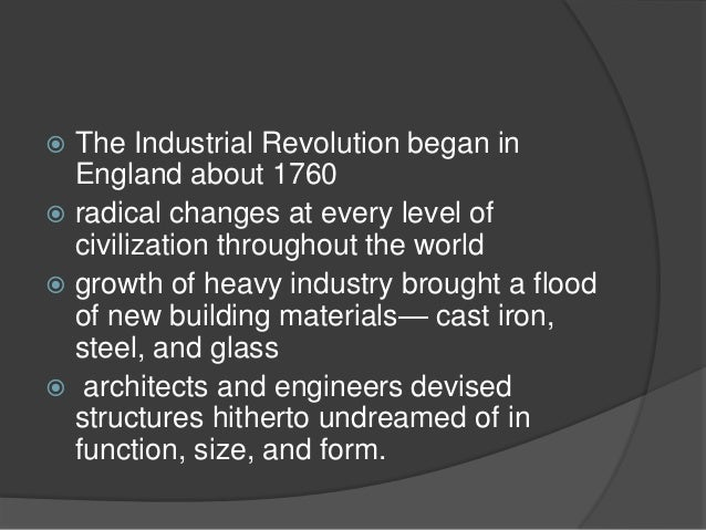 the impact of the scientific revolution and industrial revolution in the history of the world The consequences of newton's work and the scientific revolution created by it, enabled it to be applied in a myriad of practical ways ensuring that it was in britain that the industrial revolution took place, whilst the rest of western europe watched on.