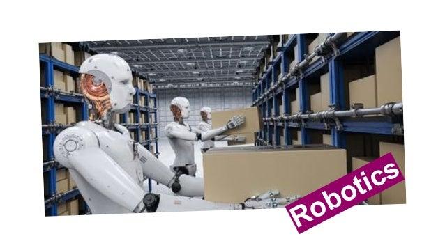 favoriot Robotics