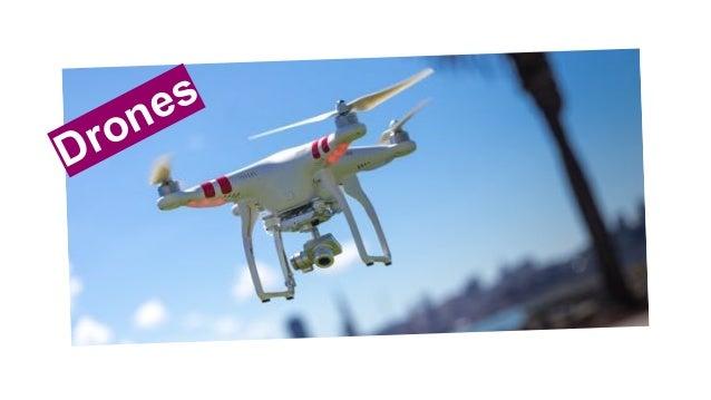 favoriot Drones