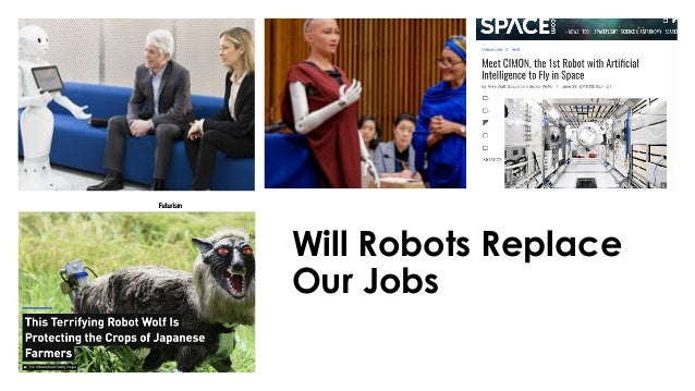 favoriot Will Robots Replace Our Jobs